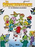 """Afficher """"Le Scrameustache n° 22 Chroniques galaxiennes"""""""