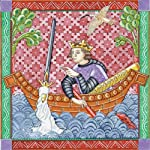 The Legend of King Arthur | Nigel Forde