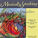 Conductor's Guide to Prokofiev Speech by Gerard Schwarz Narrated by Gerard Schwarz
