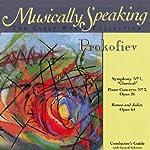 Conductor's Guide to Prokofiev | Gerard Schwarz