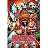 Youngblood Volume 1 (Youngblood) ~ Joe Casey