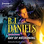 Day of Reckoning: Cascades Concealed, Book 2 | B. J. Daniels