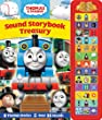 Thomas &amp; Friends Sound Storybook Treasury