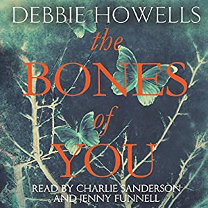 The Bones of You Hörbuch