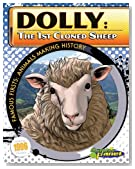 Dolly: The 1st Cloned Sheep (Famous Firsts: Animals Making History (Graphic History))