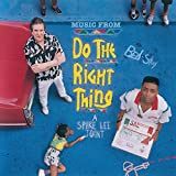 Do The Right Thing [LP]