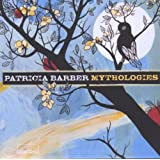 Mythologiespar Patricia Barber