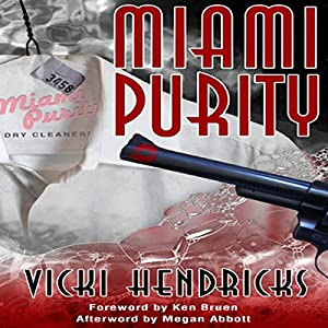 Miami Purity Audiobook