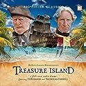 Treasure Island Audiobook by Robert Louis Stevenson, Barnaby Edwards Narrated by Tom Baker, Nicholas Farrell, Edward Holtom, Nicholas Pegg, Tony Millan, Tony Haygarth