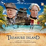 Treasure Island (Dramatized) | Robert Louis Stevenson,Barnaby Edwards