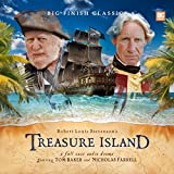 img - for Treasure Island book / textbook / text book