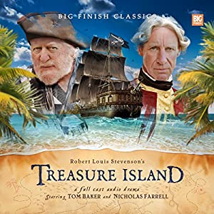 Treasure Island (Dramatized) Audiobook