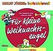 Sauseschritt Edition: F�r kleine Weihnachtsengel