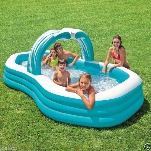 Intex Swim Center Family Pool by Intex