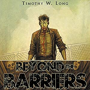 Beyond the Barriers Audiobook