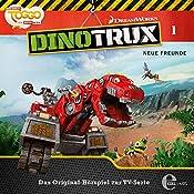 Neue Freunde (Dinotrux 1)   Thomas Karallus