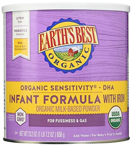 earths-best-organic-sensitivity-infant-formula-with-iron-232-ounce