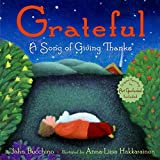 Grateful: A Song of Giving Thanks (The Julie Andrews Collection)