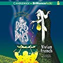 The Bag of Bones: The Second Tale from the Five Kingdoms Audiobook by Vivian French Narrated by Renee Raudman