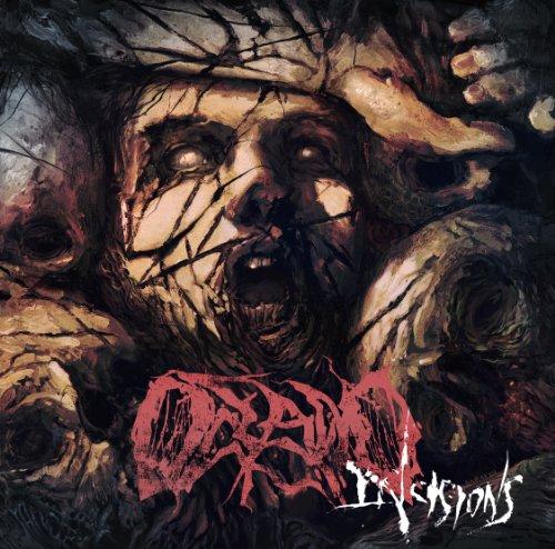 Oceano – Incisions (2013) [FLAC]
