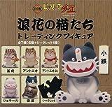 じゃりン子チエ 浪花の猫たち トレーディングソフビフィギュア BOX