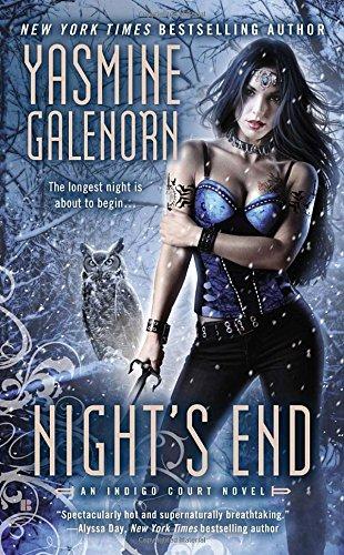 Image of Night's End (An Indigo Court Novel)