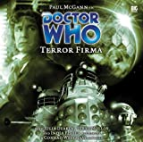 img - for Terror Firma (Doctor Who) book / textbook / text book