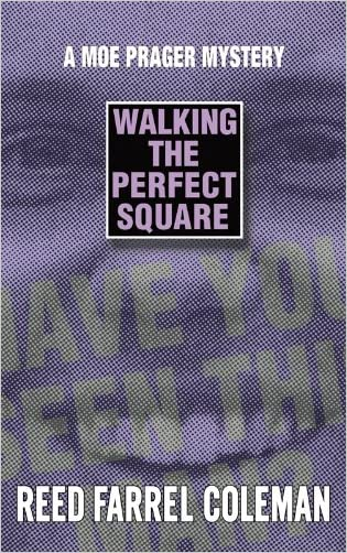 Walking the Perfect Square (Moe Prager Book 1)