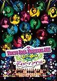TOKYO IDOL FESTIVAL 2011 Eco&Smile feat.アイドリング!!! [DVD]