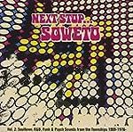 V2 Next Stop Soweto  Soultown