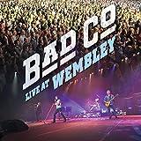 Bad Company : Live at Wembley