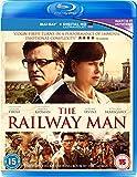 Railway Man [Blu-ray + UV Copy]