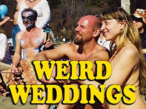 Weird Weddings - Season 1