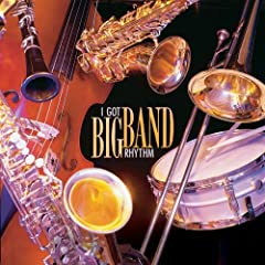 John Herberman - I Got Big Band Rhythm (1998)