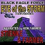 Black Eagle Force: Eye of the Storm | Buck Stienke,Ken Farmer