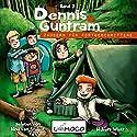 Zaubern für Fortgeschrittene (Dennis und Guntram 2) Hörbuch von Hubert Wiest Gesprochen von: Nina von Stebut