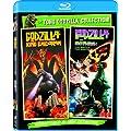 Godzilla Vs King Ghidorah / Godzilla Vs Mothra [Blu-ray] (Sous-titres fran�ais) [Import]