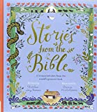 img - for Stories from the Bible: 17 Treasured Tales from the World's Greatest Book book / textbook / text book