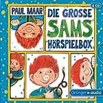 Die gro�e Sams-H�rspielbox (6 CD): 4...