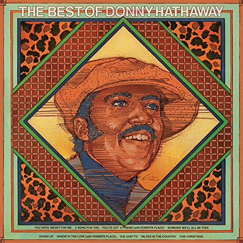 Donny Hathaway - The Best Of Donny Hathaway - Zortam Music
