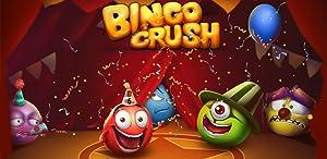 Bingo Crush - Free Bingo Game by Kakapo