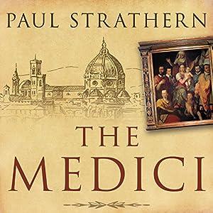 The Medici Audiobook