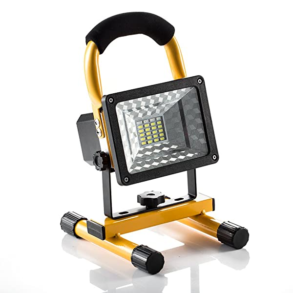 15w 24led spotlights work lights outdoor camping lights built in 15w 24led spotlights work lights outdoor camping lights built in rechargeable lithium batteries with usb ports aloadofball Image collections