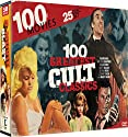 100 Greatest Cult Classics Collection (25 Discos) [DVD]<br>$1057.00