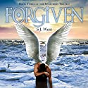 Forgiven: The Watchers Trilogy Volume 3 Audiobook by S.J. West Narrated by Christa Lewis