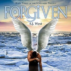 Forgiven Audiobook