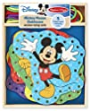 Mickey Mouse Clubhouse Wooden Lacing…