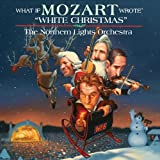 "What if Mozart Wrote ""White Christmas"""