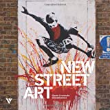 New Street Artby Claude Crommelin