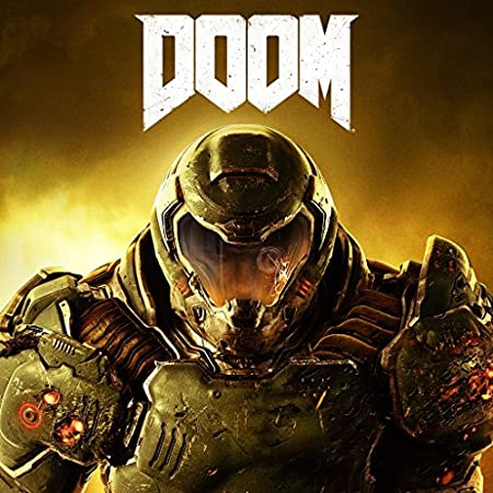 DOOM - PS4 [Digital Code]
